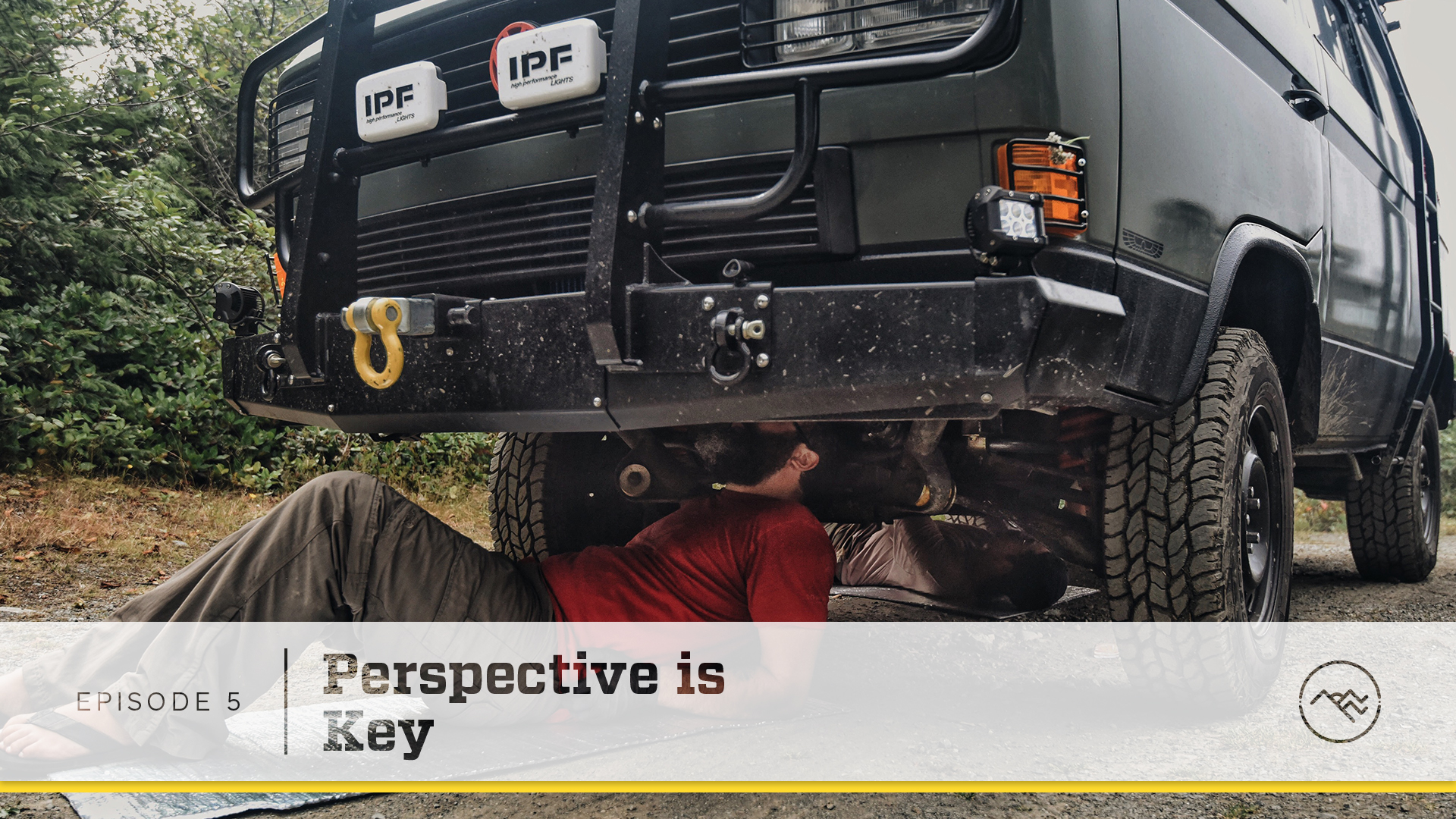 E05: Perspective is Key